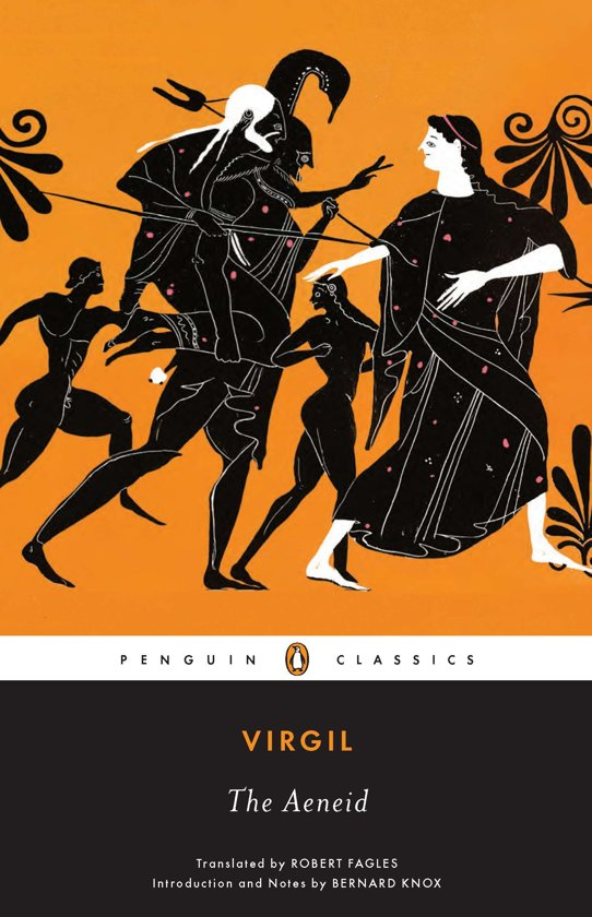 virgil and the writing style of the aeneid Virgil is writing at a time when rome is questioning what it means to be roman virgil returns to the beginning to find the answer major themes virgil's relationship to homer - both authors are writing epics.
