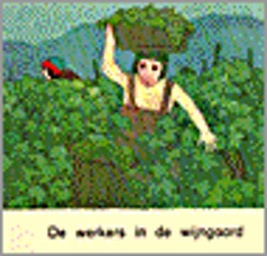 bol de werkers in de wijngaard 9789061263234 boeken
