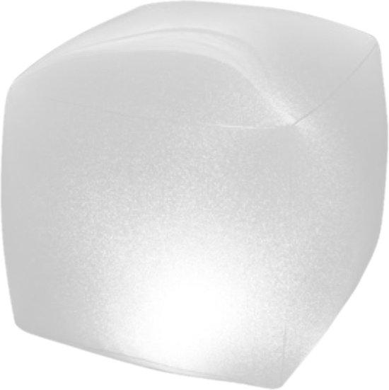 IntexIntex Drijvende LED Water Kubus