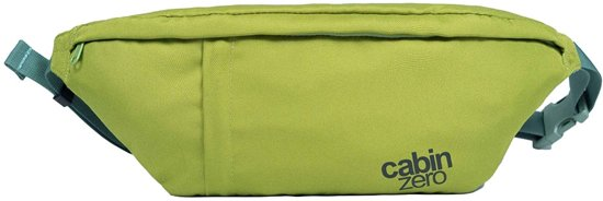 CabinZero Classic 2L Hip Bag Sagano Green