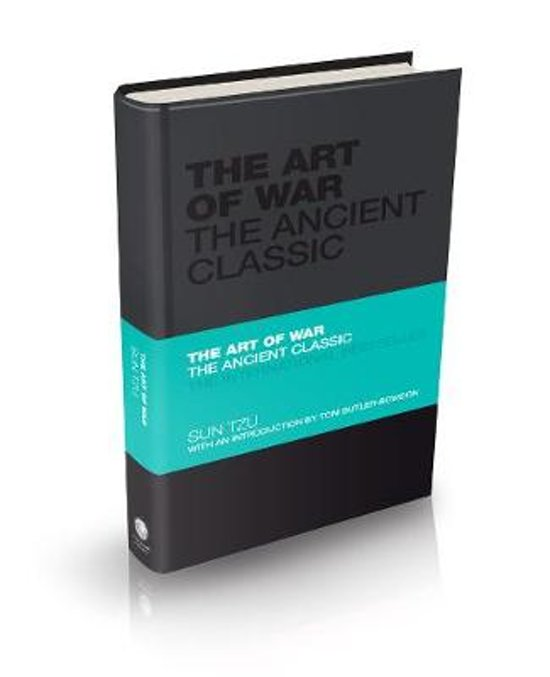 The Art of War - the Ancient Classic