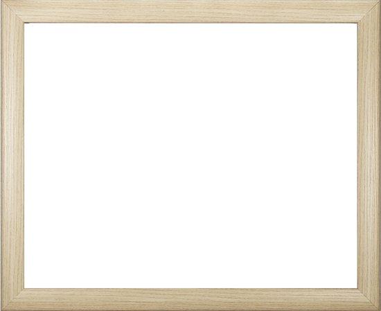 Homedecoration Colorado – Fotolijst – Fotomaat – 55 x 84 cm – Licht eiken