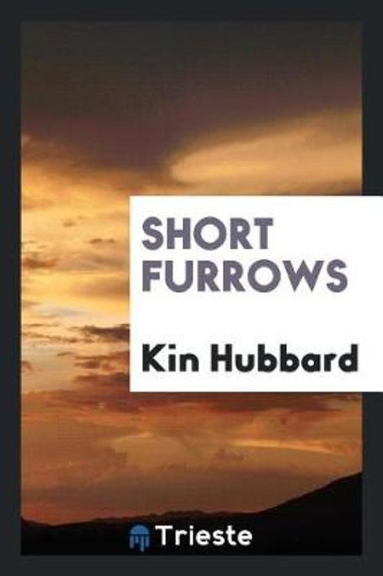 Short Furrows