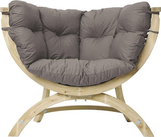 amazonas lounge stoel
