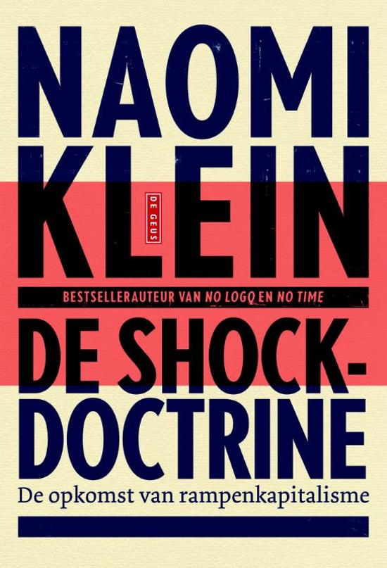 De shockdoctrine