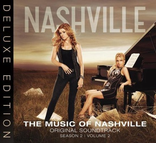The Music of Nashville: Season 2, Vol. 2