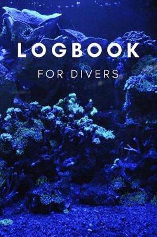 Logbook for Divers