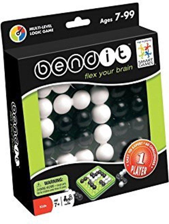 Smart Games Bend-It