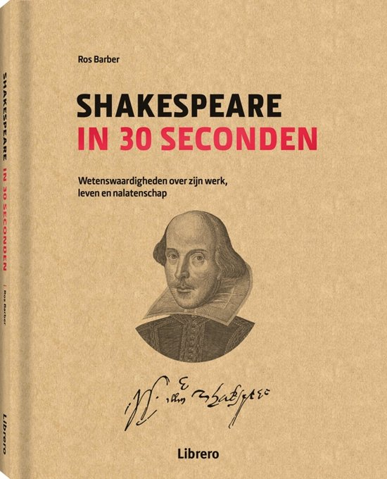 Shakespeare in 30 seconden