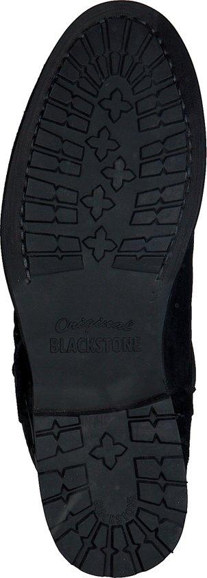 Biker Ql09Zwart 39 Boots Blackstone Dames Maat wkiOXPuTZ