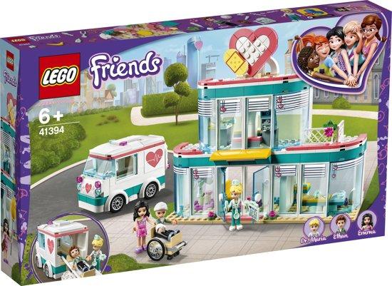 Afbeelding van LEGO Friends Heartlake City Ziekenhuis - 41394