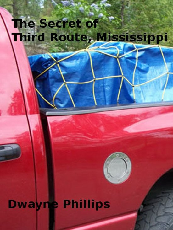 The Secret of Third Route, Mississippi
