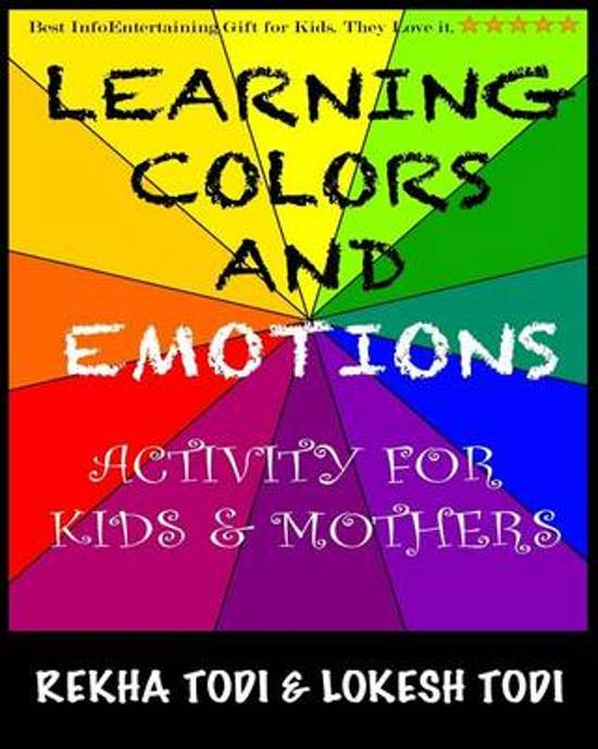 Learning Colors and Emotions