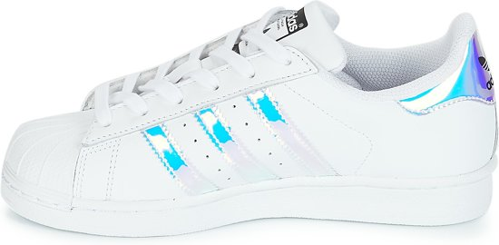 adidas superstar holographic stripes kopen