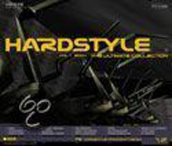 Hardstyle Ultimate Collection 2004 volume 1