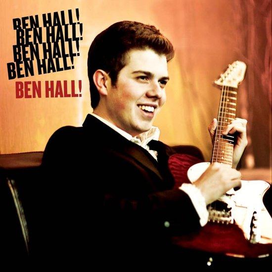 Ben Hall