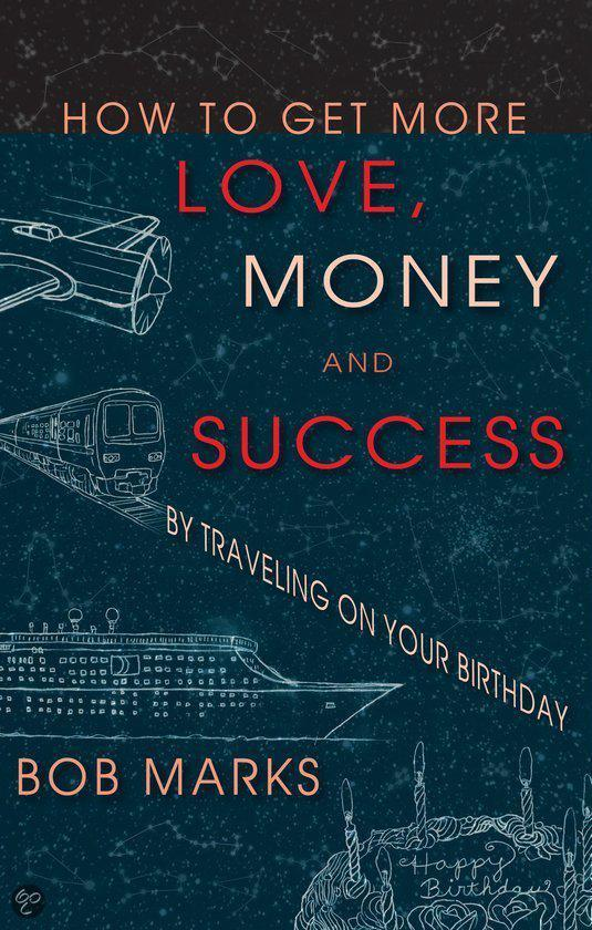 How to Get More Love, Money, and Success by Traveling on Your Birthday