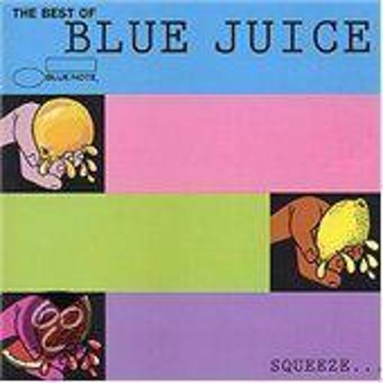 The Best Of Blue Juice