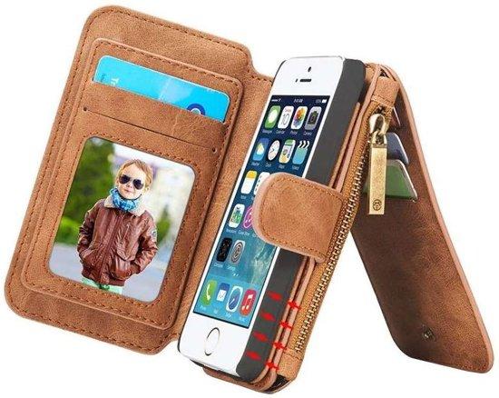 hoesjes iphone 5 portemonnee