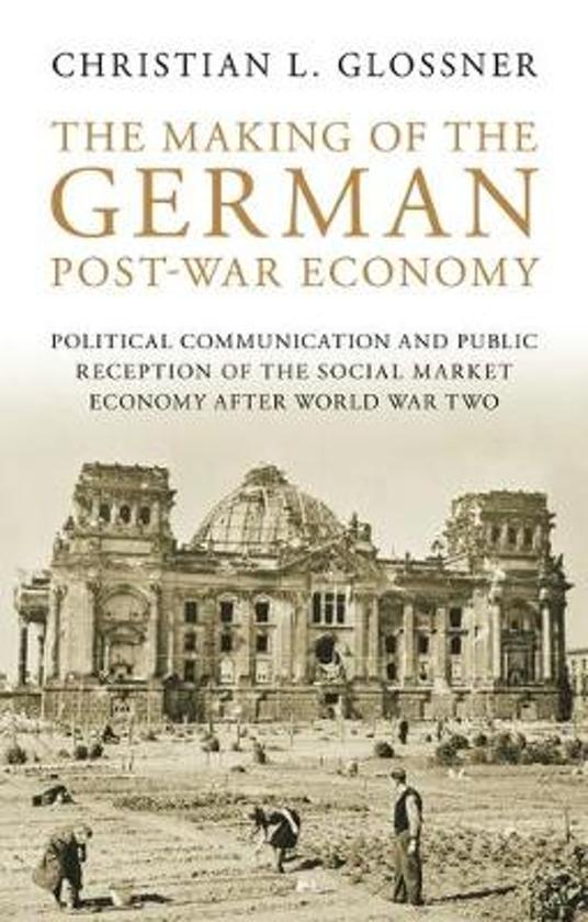 the consequences of the economic mismanagement of germany on the german war economy What were the post world war 2 effects on germany how did this affect germany's post war economy and the life of a lot in reconstructing the german economy.