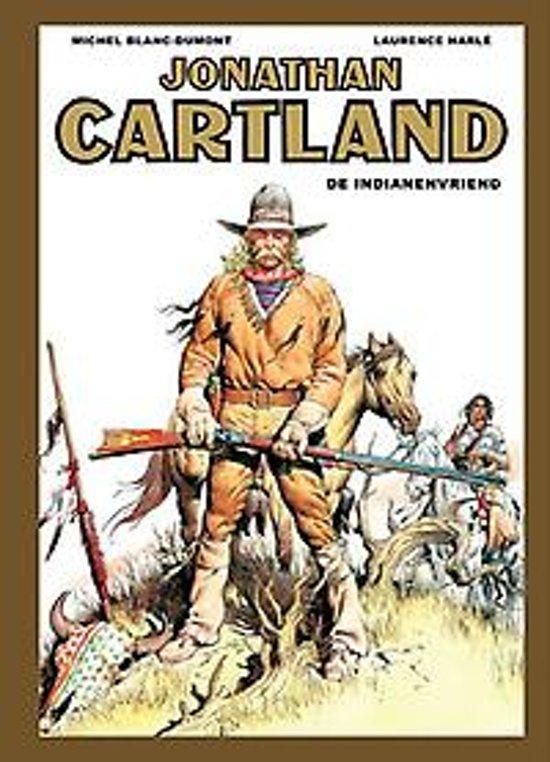 Jonathan cartland integraal luxe 1 de indianenvriend - Blanc-Dumont Michel pdf epub