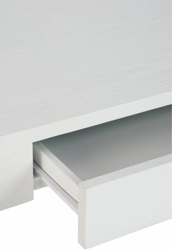 Sidetable Wit Hout.Bol Com Duverger Tight White Sidetable Wit Hout 1