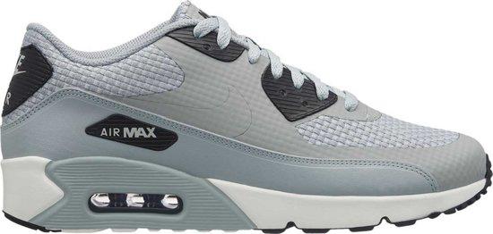 Air Maat Max Heren Sneakers 90 40 Grijs Nike d78qSd