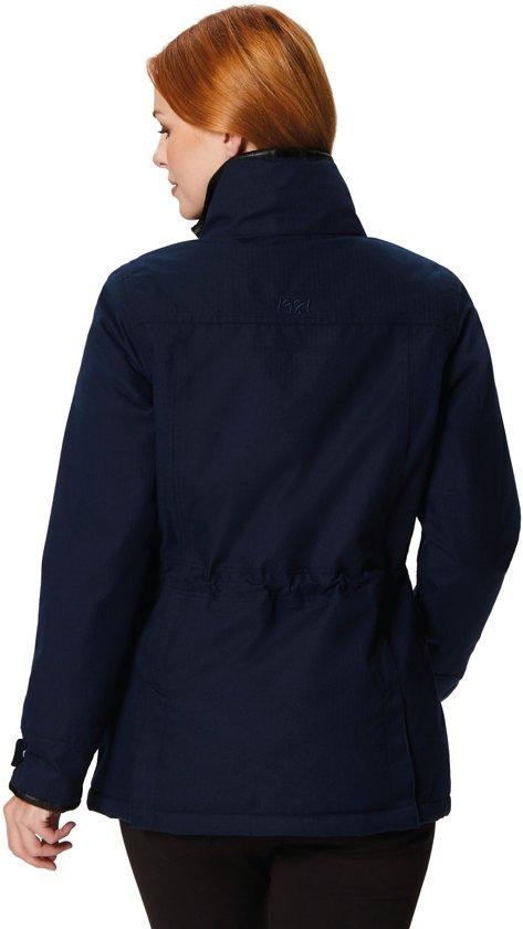 S maat Regatta blauw volwassenen outdoorjas laureen wqxx7AItv