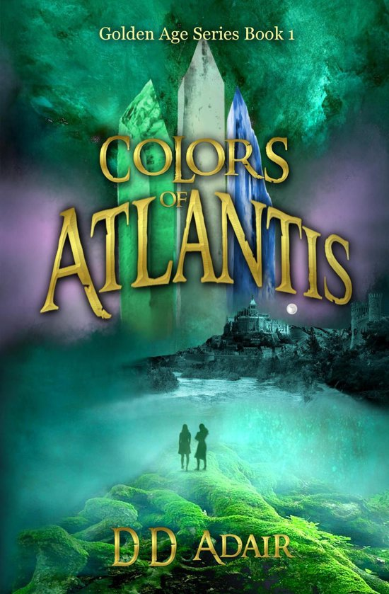 Colors of Atlantis