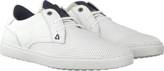 Maat 43 Tilton Wit Heren Sneakers Gaastra FwxIq18I