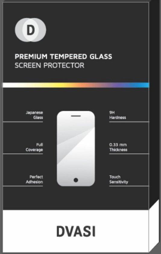 Tempered Glass Premium Screenprotector - Samsung Galaxy A50 - DVASI