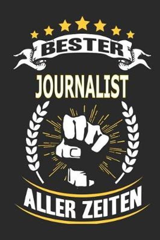 Bester Journalist aller Zeiten