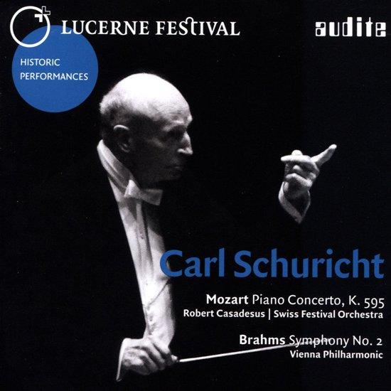 Lucerne Festival Vol.11-Carl Schuri