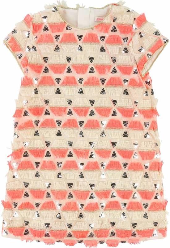 80f78464d24e6b Billieblush jurk Ibiza Style Unique Maat  92 (2 jaar)