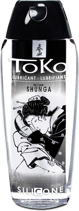 Shunga - Toko Glijmiddel Siliconen