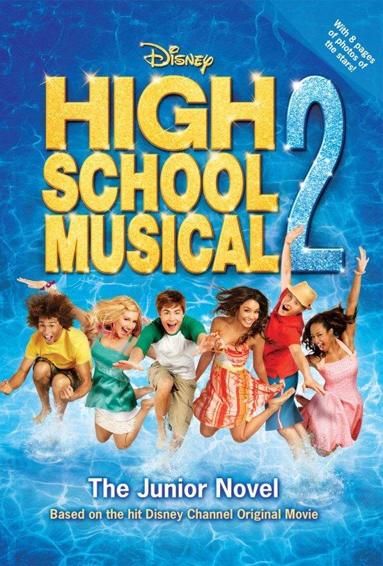 n-b-grace-disney-high-school-musical-2-the-junior-novel