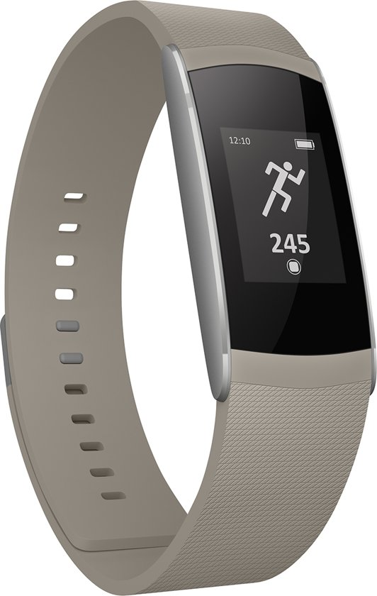 Wiko WiMate Activity Tracker - Beige