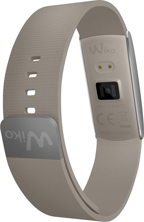 Wiko Wimate Smartband Beige