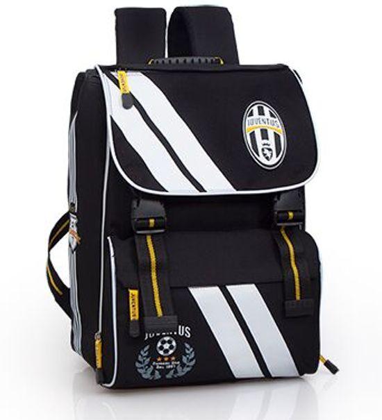 381f73f9366 bol.com | Juventus Verstelbare rugtas/rugzak
