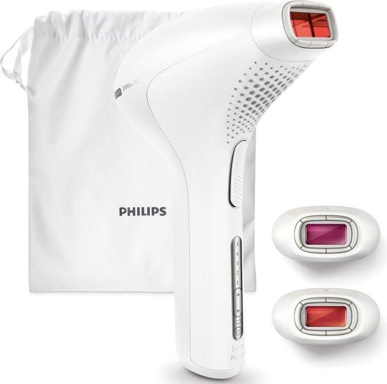 Philips Lumea Prestige SC2009/00 - IPL lichtontharing