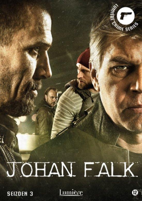 Johan Falk - Seizoen 3