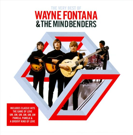 Best Of Wayne Fontana & The Mindbenders