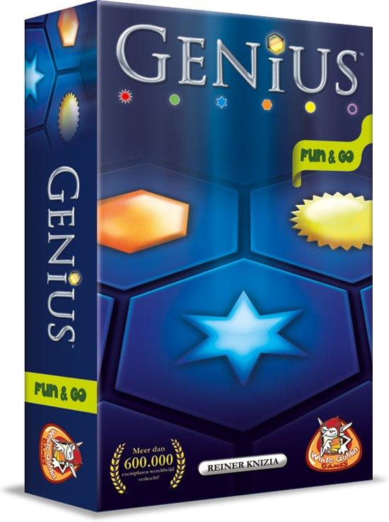 Genius Fun & Go