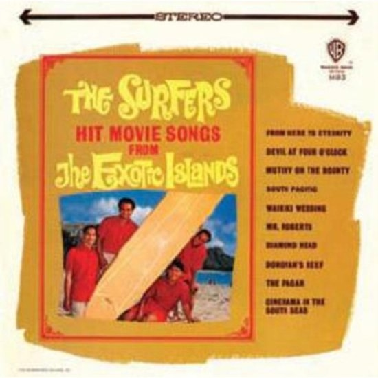 Sing Hit Movie Songs From the Exotic Islands