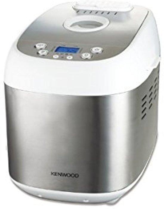 MACHINES A PAIN KENWOOD BM900 GRIS
