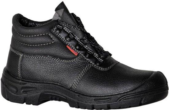 Wat Zijn De Beste Werkschoenen.Bol Com Lima Veiligheidsschoenen Hoog Model S3 Maat 38 Zwart