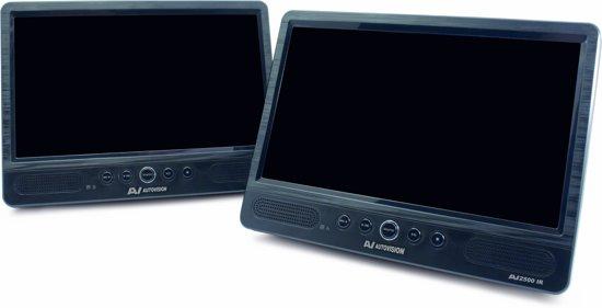 Autovision AV2500IR Duo Deluxe
