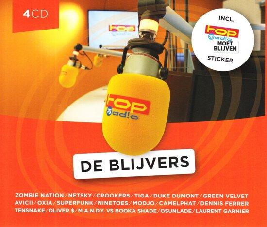 Topradio - De Blijvers