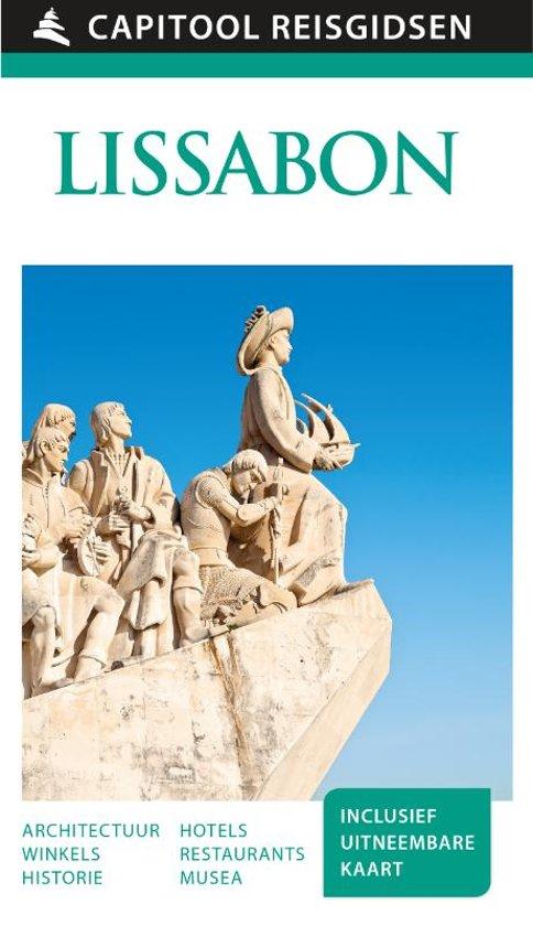 Capitool reisgids - Lissabon