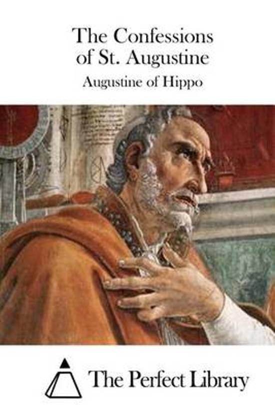 an analysis of the supreme god in confessions a book by augustine of hippo